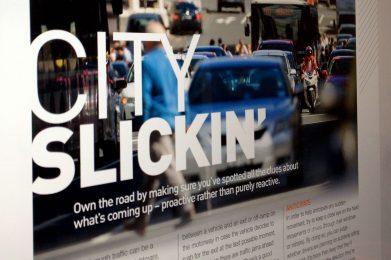 city-slick