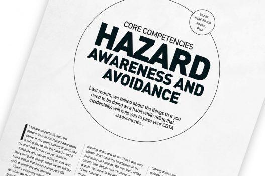 hazard-avoidance