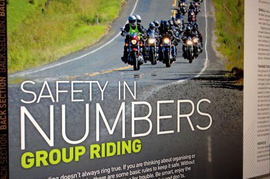 safety-number