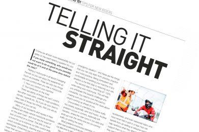 telling-straight